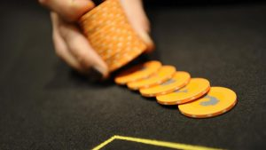 Illegale online casino's oranje chips