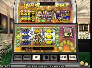 Illegaal online casino