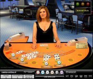 illegaal live casino